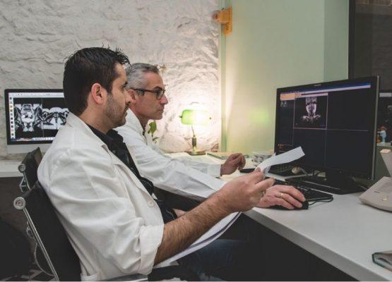 Τμήμα Κλασικής και Ψηφιοποιημένης Ακτινολογίας Ενηλίκων & Παίδων - Bioscan